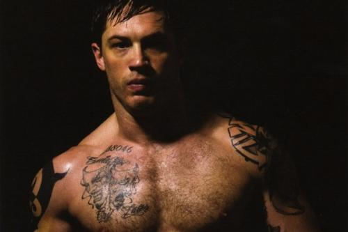 Takashi Miike's Tom Hardy Thriller 'The Outsider' to Be Produced, Financed By Worldview