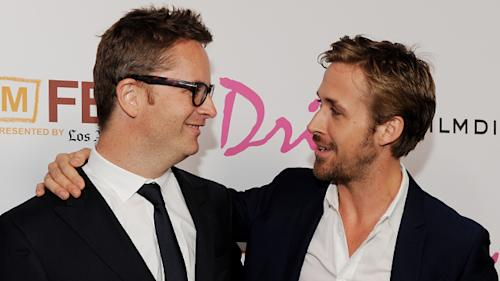 'Only God Forgives' Director Nicholas Winding Refn to Ryan Gosling: 'Violence Is Like Sex'