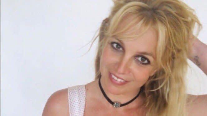 3 Bulan Karantina, Wajah Britney Spears Tidak Bisa Dikenali