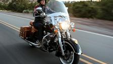2014 Indian Chief Vintage 1800