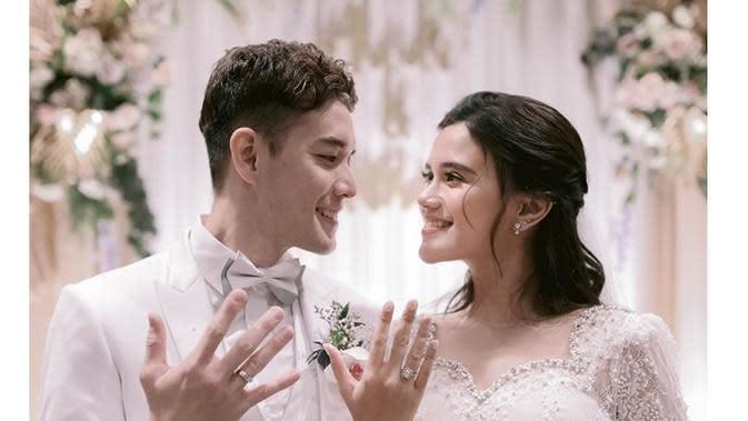 LIVE Streaming SCTV 3xtraOrdinary Love Bersama Pengantin Baru Audi Marissa dan Anthony Xie, Sabtu 26 September 2020
