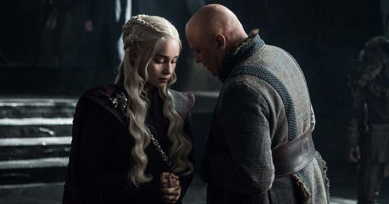 Varys was a trusted advisor of Daenerys in Game of Thrones season 7 and 8