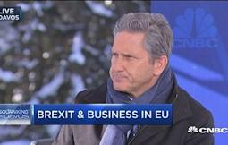 Liberty Global CEO: Brexit 'trickle-down' effect could ha...