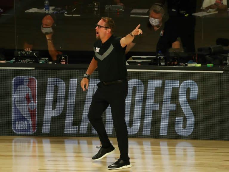 Raptors, Celtics mull boycott protest over police shooting