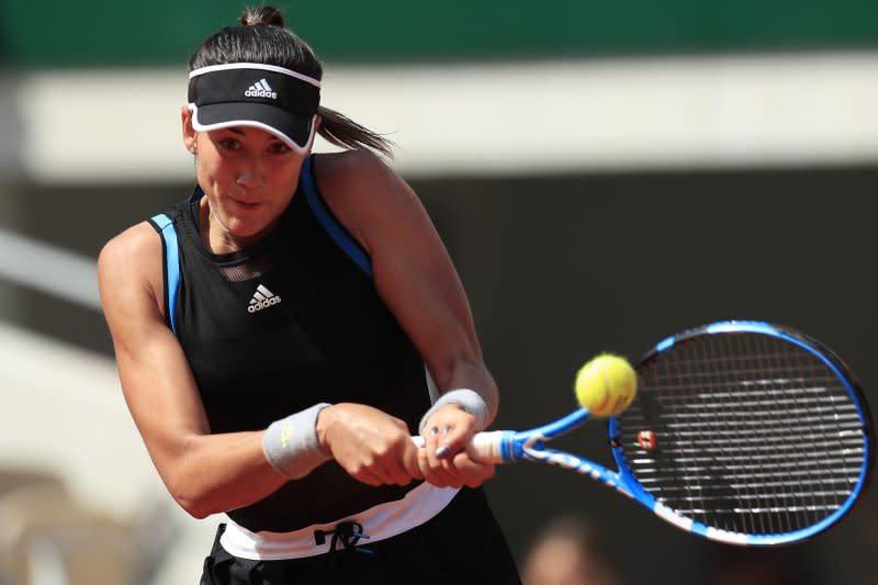 Garbine Muguruza masih ragu tampil di US Open