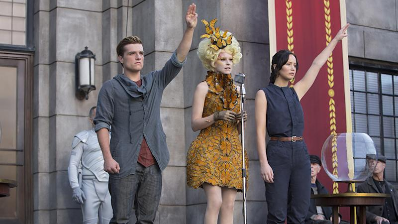Why the 'Catching Fire' Movie Is Better than Suzanne Collins' Novel