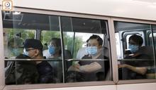 只安排尖東帝苑男員工檢疫 酒店工會批評:病毒會分男女?