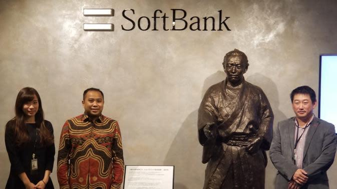 Gandeng SoftBank, JavaMifi Fokus Layanan Wisatawan dari Jepang