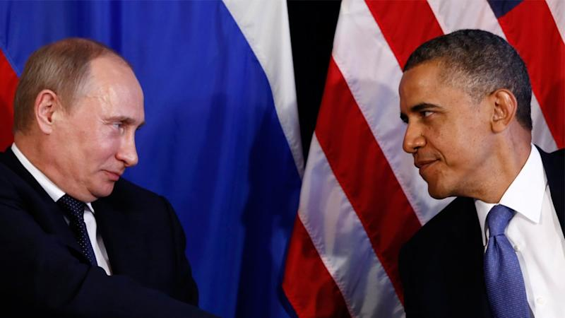 OBAMA TO PUTIN: We Will Punish You For Illegitimate Crimean 'Referendum'