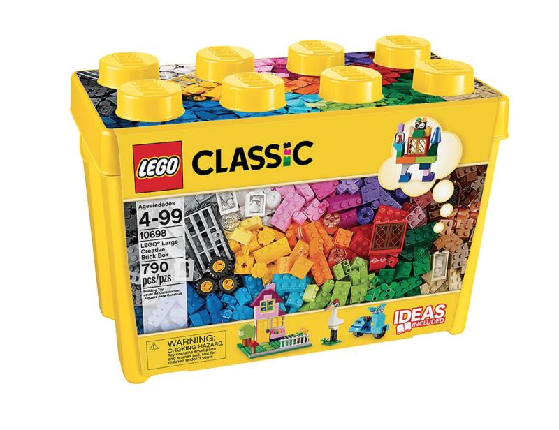 Image via Lego.