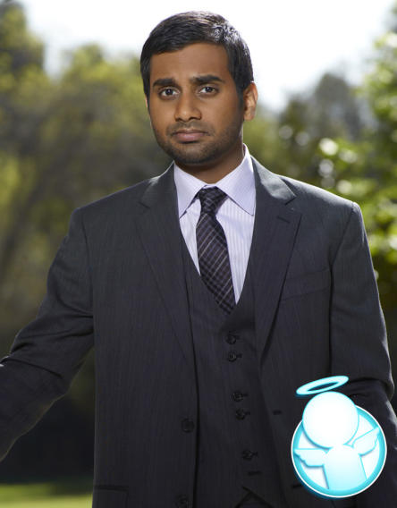 "Nice: Tom Haverford (""Parks and Recreation"")"