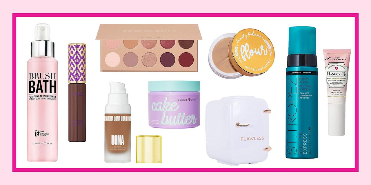 """<p>Alright, y'all you have exactly two days to start budgeting your dollars and making room for some epic beauty buys. That's right, <a href=""""https://go.redirectingat.com?id=74968X1596630&url=https%3A%2F%2Fwww.ulta.com%2F&sref=https%3A%2F%2Fwww.seventeen.com%2Fbeauty%2Fmakeup-skincare%2Fg33834941%2Fulta-labor-day-2020-sale%2F"""" target=""""_blank"""">Ulta Beauty</a> is hosting their <a href=""""https://go.redirectingat.com?id=74968X1596630&url=https%3A%2F%2Fwww.ulta.com%2F21days%2F&sref=https%3A%2F%2Fwww.seventeen.com%2Fbeauty%2Fmakeup-skincare%2Fg33834941%2Fulta-labor-day-2020-sale%2F"""" target=""""_blank"""">21 Days of Beauty sale</a>. Just in time for Labor Day 2020 shopping, the beauty retailer is dropping mind-blowing deals (read: <a href=""""https://go.redirectingat.com?id=74968X1596630&url=https%3A%2F%2Fwww.ulta.com%2F21days%2F&sref=https%3A%2F%2Fwww.seventeen.com%2Fbeauty%2Fmakeup-skincare%2Fg33834941%2Fulta-labor-day-2020-sale%2F"""" target=""""_blank"""">50% off</a>) online <em>and </em>in stores. But you don't have to wait until September 7 to take advantage. Ulta will start dropping deals as early at August 31, rounding off the <a href=""""https://go.redirectingat.com?id=74968X1596630&url=https%3A%2F%2Fwww.ulta.com%2F21days%2F&sref=https%3A%2F%2Fwww.seventeen.com%2Fbeauty%2Fmakeup-skincare%2Fg33834941%2Fulta-labor-day-2020-sale%2F"""" target=""""_blank"""">21-day shopathon</a> on September 19. My credit card is sweating at the very thought of it.<em></em></p><p>Earlier today, <a href=""""https://go.redirectingat.com?id=74968X1596630&url=https%3A%2F%2Fwww.ulta.com%2F21days%2F&sref=https%3A%2F%2Fwww.seventeen.com%2Fbeauty%2Fmakeup-skincare%2Fg33834941%2Fulta-labor-day-2020-sale%2F"""" target=""""_blank"""">Ulta released their full lineup</a> – and people, it looks f*cking amazing. Each day of the sale comes with its own set of Beauty Steals, <strong>products that have been</strong> <strong>marked down 50% for 24 hours</strong> for your personal shopping pleasure. And there's no fine print or """"up to 50% off"""" la"""