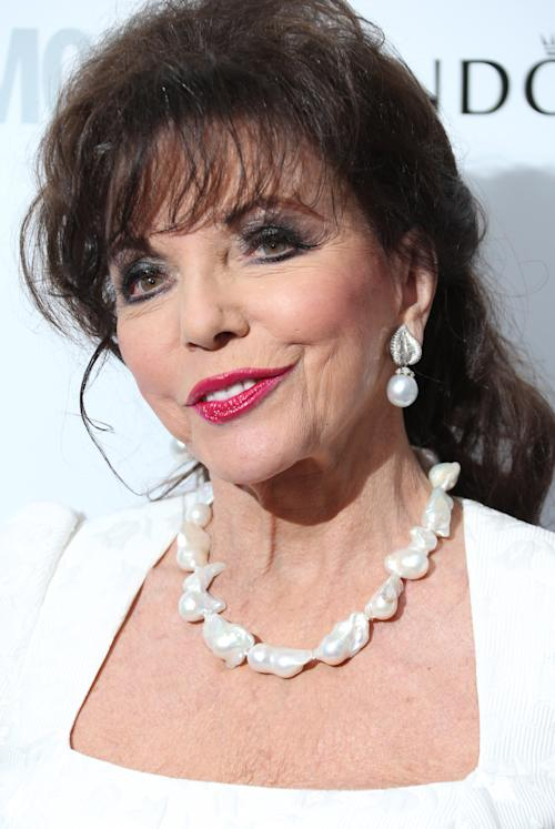 joan collins images