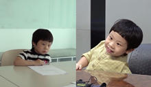 《機醫》新花絮!「羽朱」金俊第一次與製作組見面、讀完台詞之後,他的目光一直停在桌上的...糖果 XD