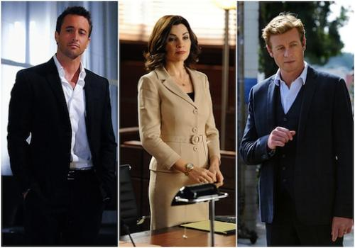 CBS 'Spoils' 18 Season Finales, Including HIMYM, Big Bang, NCIS and The Good Wife