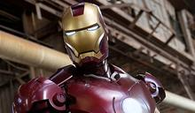 真飛了!英國海軍研發鋼鐵人盔甲成功