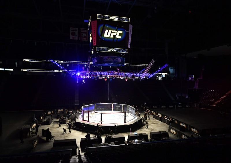 Fighters could lose pay for criticising UFC's COVID-19 safety measures