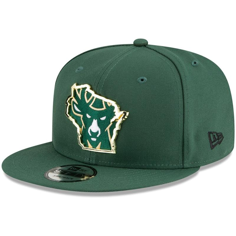 Bucks Adjustable Hat