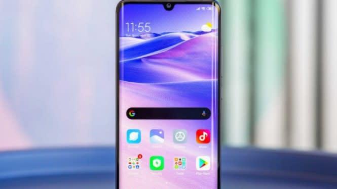 Ini Smartphone Terkencang di April 2020