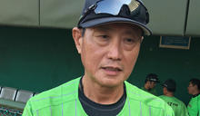 吳思賢接任中華隊總教練 率團出征明年亞錦賽、U23