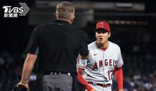 大谷翔平連續投手犯規 達比修有:遭MLB「潛規則」修理