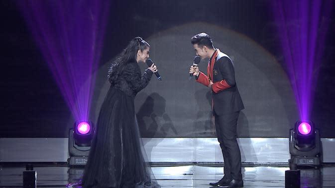 Tonton Grand Final LIDA 2020 Indosiar Konser Menuju Puncak, Ini Link Live Streamingnya