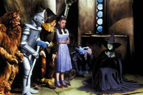 Oscars Celebrating 75th Anniversary of 'The Wizard of Oz'