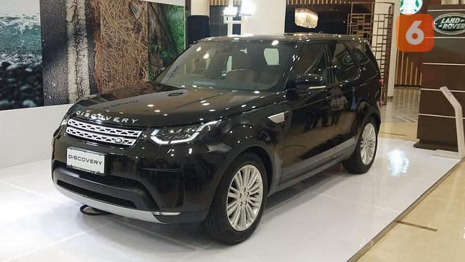 Mobil Bekas Land Rover Paling Sulit Dijual, Benarkah?