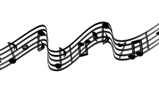 Ilustrasi Lagu. (Bola.com/Pixabay)