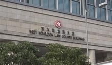 女警死因庭作供稱陳彥霖曾聽到去醫院情緒激動