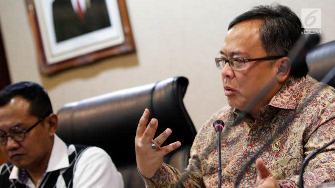 Menteri Bambang Siapkan Rp 2,7 M untuk Danai 29 Proposal Inovasi yang Bantu UMKM