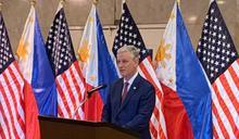 美國安顧問警告勿對台動武 中國使館回嗆:把精力放在自己國內