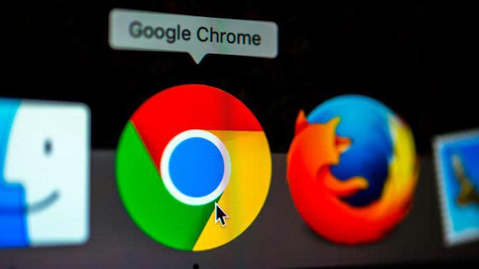 Google Chrome. Dok: bgr.com