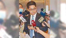 前台東縣長黃健庭被控貪汙無罪確定 幫逃漏稅判2個月