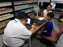 資訊平等,幫助視障生有不同人生