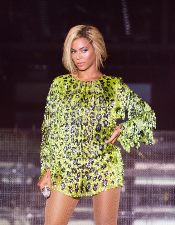 Beyonce Treats Entourage to $2,200 Post-Festival Chicken Feast