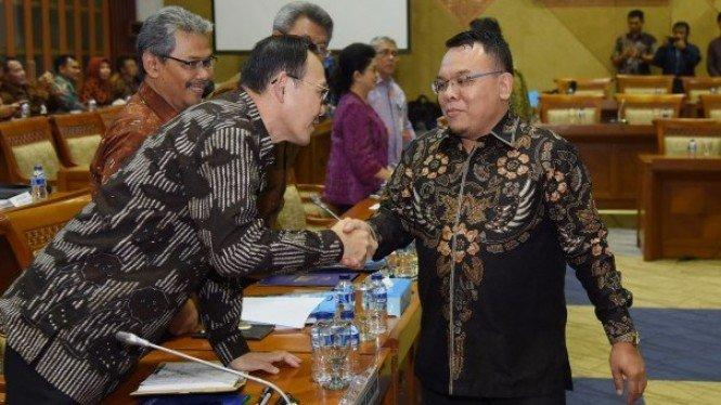 KKI yang Dilantik Jokowi Ditolak Para Dokter, DPR Usul Panggil Menkes