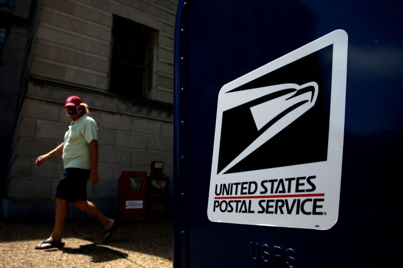 Six states, D.C. file lawsuit against Postal Service over service changes