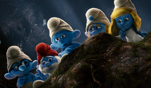 There Shall Be a 'Smurfs' Sequel