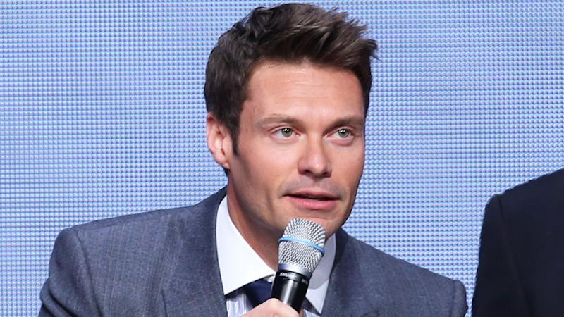 Ryan Seacrest Near Deal to Host NBC's 'Million Second Quiz'