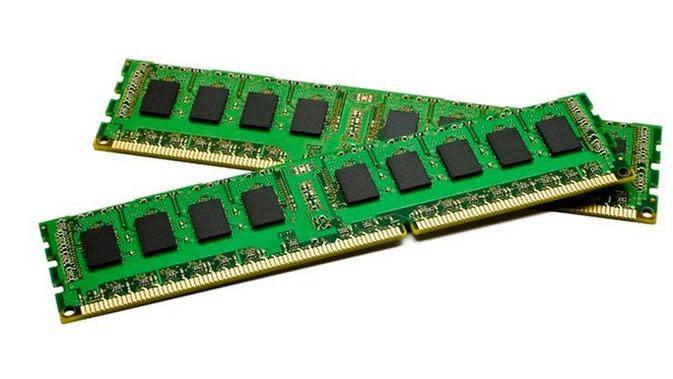 Ilustrasi: RAM pada smartphone