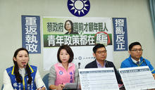 【Yahoo論壇/陳冠安】國民黨為何陷入青年斷層?