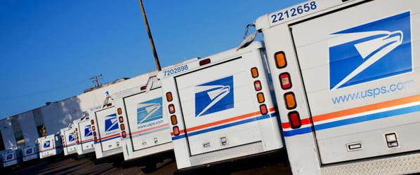 USPS' blockchain patent won't solve our mail-in voting problems, experts say
