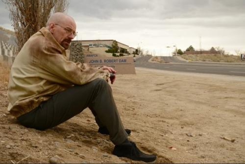 'Breaking Bad': Walter White 'Funeral' Raises $17,000 for Charity – Despite Protests