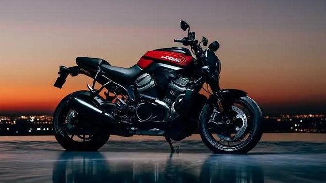 Susah Jualan, Harley-Davidson Ingin Tinggalkan Bollywood