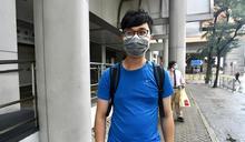 劉頴匡被控煽惑非法集結拒服從警令 控方申轉介區院