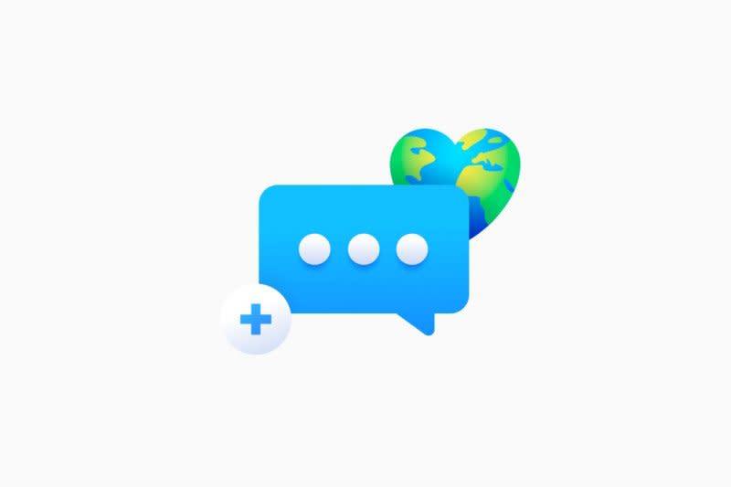 Facebook Messenger sediakan hub komunikasi pandemi corona