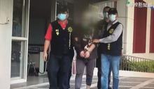 佳里30歲男8凶器弒母 法院裁定羈押