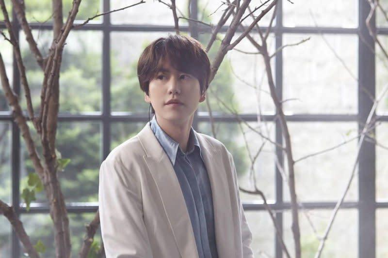 Kyuhyun Super Junior bakal kembali hadirkan lagu solo baru
