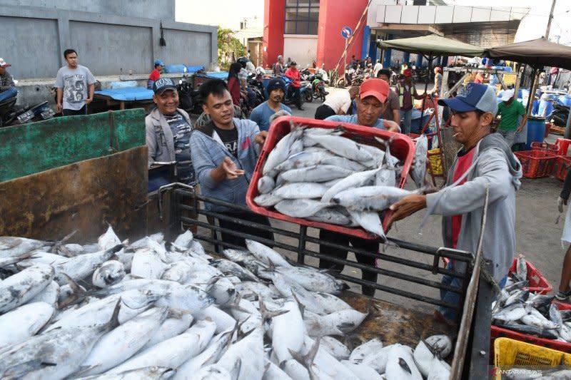 KKP dorong ekspor perikanan tersertifikasi untuk jaminan mutu di dunia